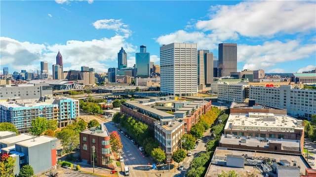 333 Nelson Street #335, Atlanta, GA 30313 (MLS #6953826) :: 515 Life Real Estate Company