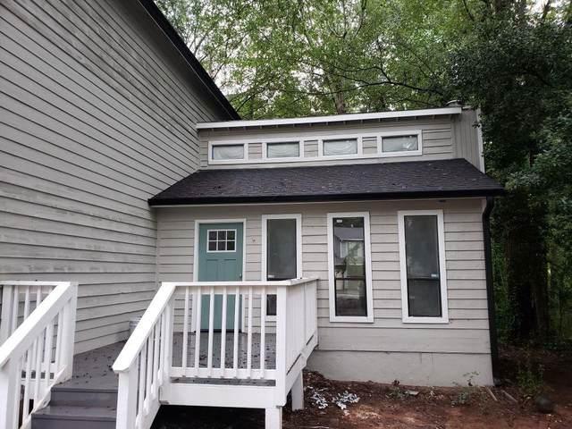 1031 Mainstreet Lake Drive, Stone Mountain, GA 30088 (MLS #6953828) :: North Atlanta Home Team