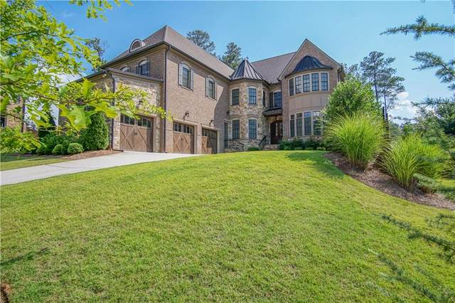 215 Penrith Place, Sandy Springs, GA 30350 (MLS #6953832) :: North Atlanta Home Team