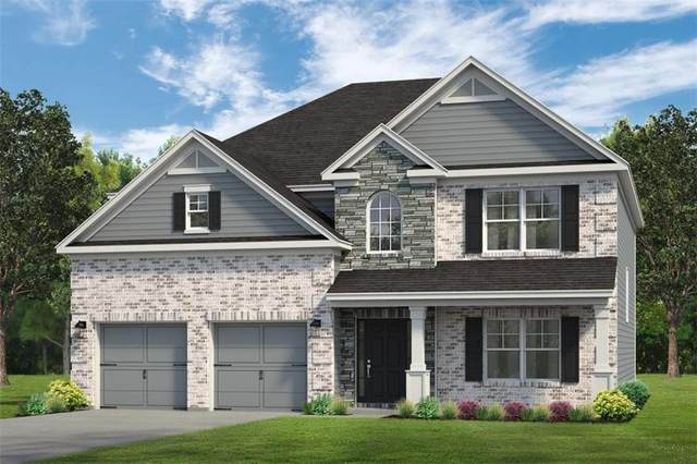 3558 Spring Place Court, Loganville, GA 30052 (MLS #6953851) :: North Atlanta Home Team