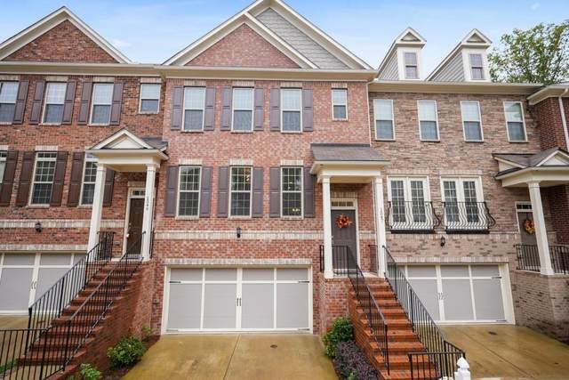 1547 Brooksbank Drive, Brookhaven, GA 30319 (MLS #6953873) :: North Atlanta Home Team