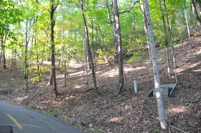 6376 Hickory Trail, Big Canoe, GA 30143 (MLS #6953877) :: North Atlanta Home Team