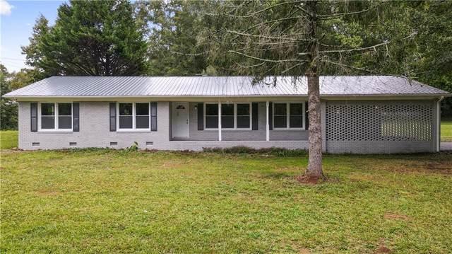 4276 Price Road, Gainesville, GA 30506 (MLS #6953885) :: North Atlanta Home Team