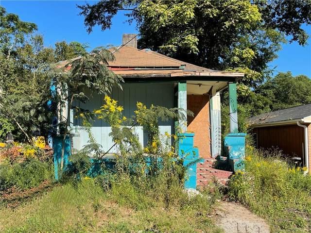 1016 Ira Street SW, Atlanta, GA 30310 (MLS #6953892) :: Cindy's Realty Group