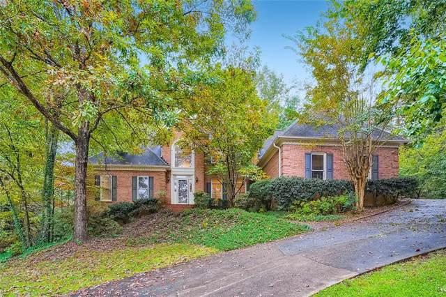 429 Westlake Drive NW, Marietta, GA 30064 (MLS #6953902) :: North Atlanta Home Team
