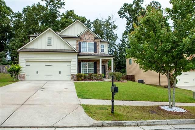 223 Moorland Way, Lawrenceville, GA 30043 (MLS #6953914) :: North Atlanta Home Team