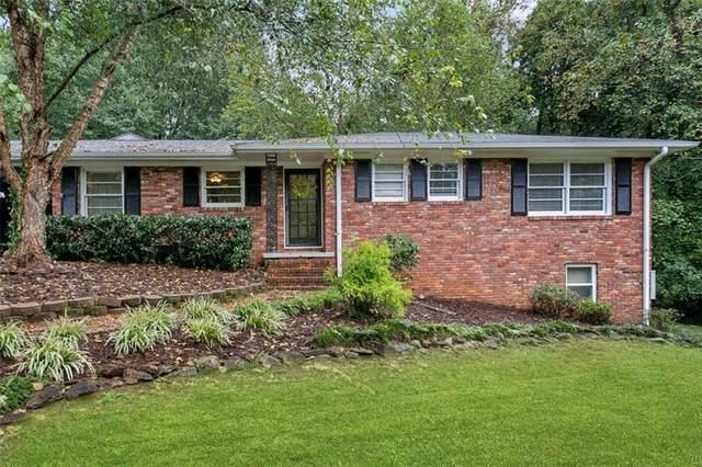 365 Charles Place, Roswell, GA 30075 (MLS #6953915) :: North Atlanta Home Team