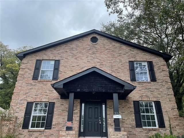 376 Wellington Street SW, Atlanta, GA 30310 (MLS #6953922) :: Dillard and Company Realty Group