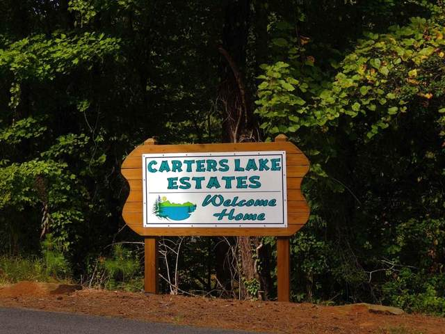 0 Camp Branch Rd, Ellijay, GA 30540 (MLS #6953932) :: North Atlanta Home Team