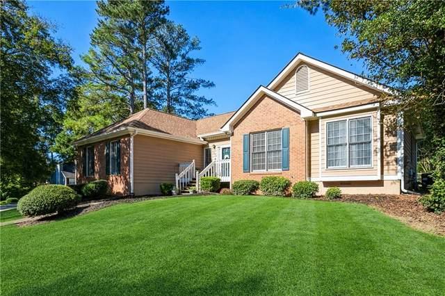 3302 Hillside Drive, Powder Springs, GA 30127 (MLS #6953933) :: North Atlanta Home Team