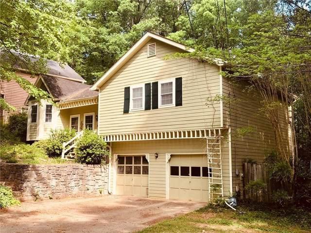 3721 Quail Hollow Trail, Snellville, GA 30039 (MLS #6953940) :: North Atlanta Home Team