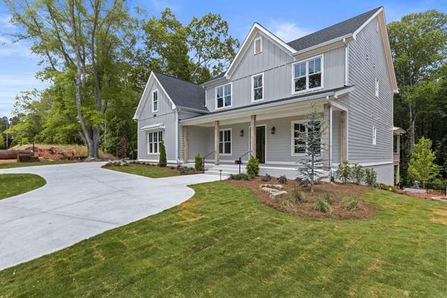 112 Owens Mill Place, Canton, GA 30115 (MLS #6953947) :: Path & Post Real Estate