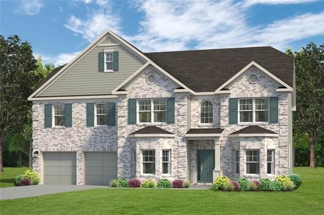 3538 Spring Place Court, Loganville, GA 30052 (MLS #6953974) :: North Atlanta Home Team