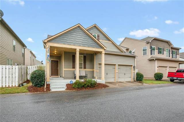 3819 Humber Court, Cumming, GA 30040 (MLS #6953980) :: The Kroupa Team | Berkshire Hathaway HomeServices Georgia Properties