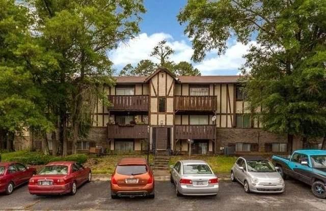 802 Camelot Drive, Atlanta, GA 30349 (MLS #6953982) :: Dillard and Company Realty Group