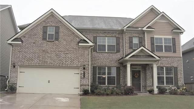 3266 Long Creek Drive, Buford, GA 30519 (MLS #6954004) :: Path & Post Real Estate