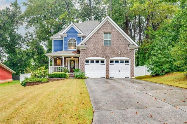 1729 Timothy Drive SW, Atlanta, GA 30311 (MLS #6954006) :: North Atlanta Home Team