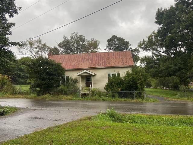 252 Horton Street SE, Ranger, GA 30734 (MLS #6954040) :: Lantern Real Estate Group