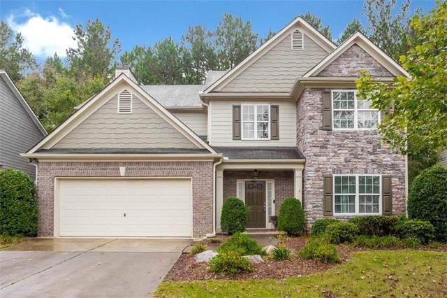 58 Lilyfield Lane, Acworth, GA 30101 (MLS #6954042) :: Dawn & Amy Real Estate Team