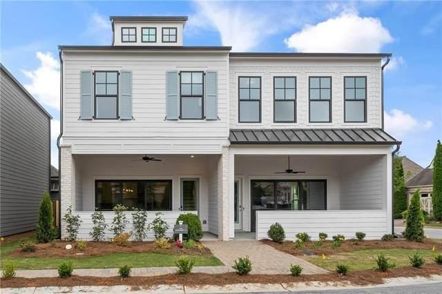 665 Stickley Oak Way, Woodstock, GA 30189 (MLS #6954045) :: Kennesaw Life Real Estate