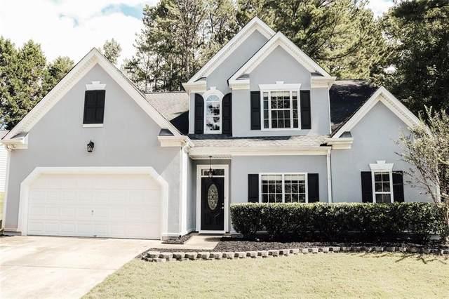 1179 Cool Springs Drive, Kennesaw, GA 30144 (MLS #6954066) :: North Atlanta Home Team
