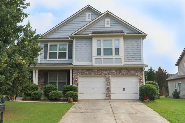 616 E Hampton Place, Canton, GA 30115 (MLS #6954092) :: North Atlanta Home Team