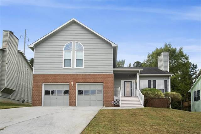 2577 Riverwood Spring, Ellenwood, GA 30294 (MLS #6954136) :: North Atlanta Home Team