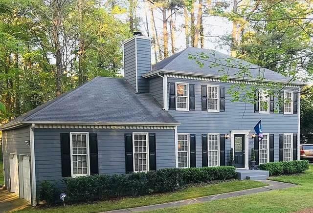 3656 Brandeis Court, Decatur, GA 30034 (MLS #6954145) :: North Atlanta Home Team