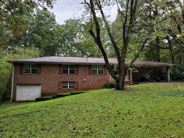 3816 Chattahoochee Drive, Douglasville, GA 30135 (MLS #6954164) :: North Atlanta Home Team
