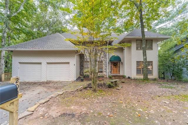 200 Fairway Ridge Drive, Alpharetta, GA 30022 (MLS #6954171) :: Dillard and Company Realty Group