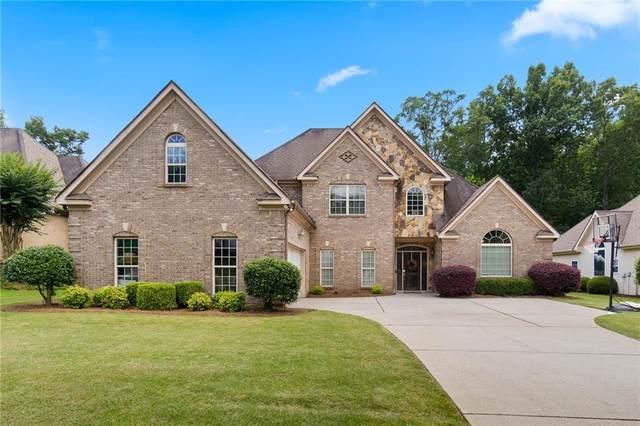 143 Southgate Boulevard, Mcdonough, GA 30253 (MLS #6954175) :: North Atlanta Home Team