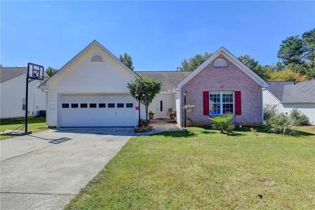 310 Victoria Station Boulevard, Lawrenceville, GA 30043 (MLS #6954193) :: Virtual Properties Realty