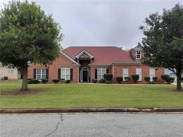 2136 Brentwood Cove, Ellenwood, GA 30294 (MLS #6954200) :: HergGroup Atlanta