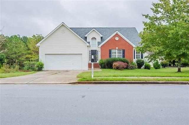 1509 Riesling Drive, Dacula, GA 30019 (MLS #6954202) :: North Atlanta Home Team