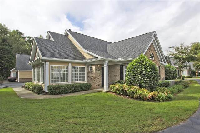 3004 Village Lane, Roswell, GA 30075 (MLS #6954207) :: North Atlanta Home Team