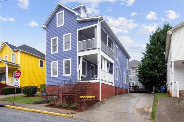 92 Crumley Street SE, Atlanta, GA 30312 (MLS #6954208) :: Dawn & Amy Real Estate Team