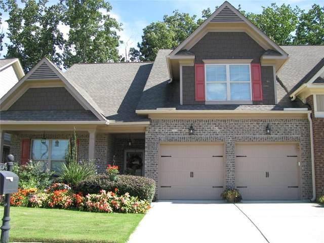 176 Larkton Lane, Grayson, GA 30017 (MLS #6954210) :: The Kroupa Team | Berkshire Hathaway HomeServices Georgia Properties