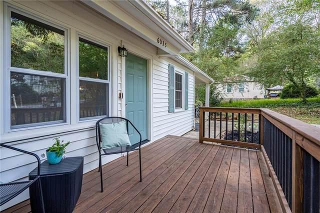 6035 Blackhawk Trail SE, Mableton, GA 30126 (MLS #6954230) :: North Atlanta Home Team