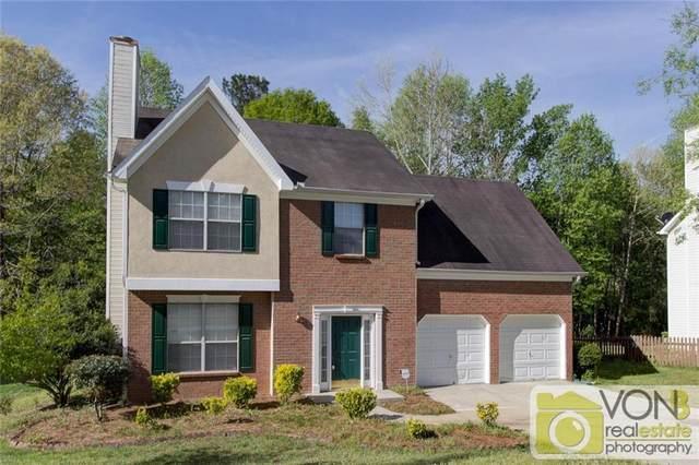 2305 Mcmurry Drive, Powder Springs, GA 30127 (MLS #6954257) :: Kennesaw Life Real Estate
