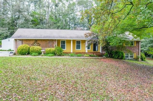 2911 Beechwood Drive, Lithia Springs, GA 30122 (MLS #6954291) :: North Atlanta Home Team