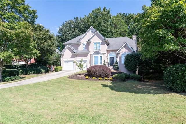 4710 Aldbury Lane, Suwanee, GA 30024 (MLS #6954292) :: North Atlanta Home Team