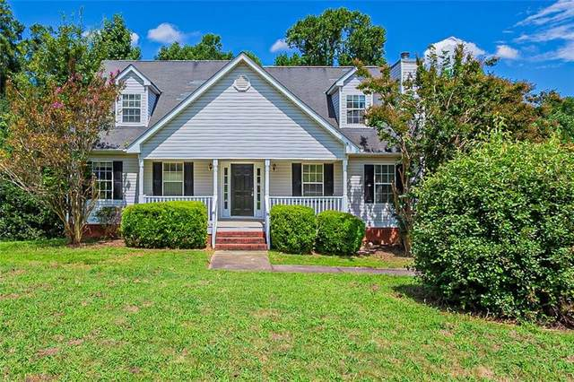 260 Forest Brook Drive, Covington, GA 30016 (MLS #6954310) :: North Atlanta Home Team