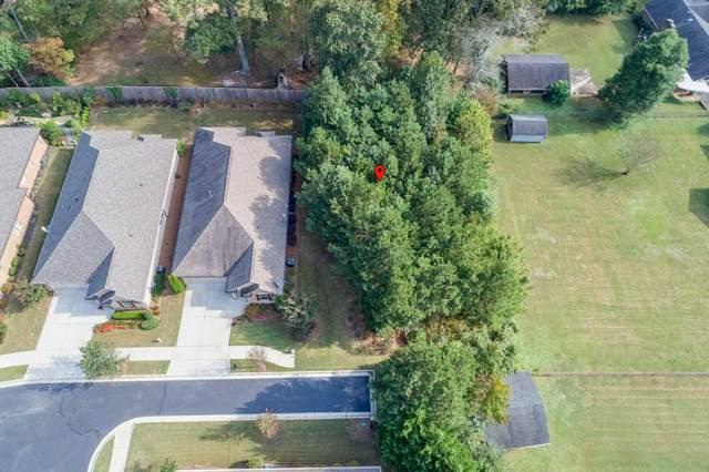 1151 Magnolia Bend Court, Buford, GA 30518 (MLS #6954318) :: North Atlanta Home Team