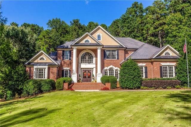 183 Mars Hill Road, Powder Springs, GA 30127 (MLS #6954350) :: North Atlanta Home Team