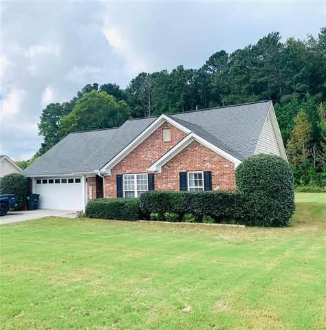 119 Brookstone Drive, Calhoun, GA 30701 (MLS #6954353) :: The Kroupa Team | Berkshire Hathaway HomeServices Georgia Properties