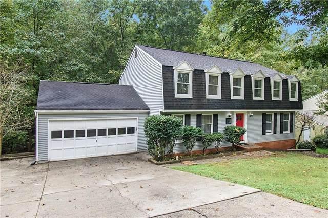 1880 Six Branches Drive, Roswell, GA 30076 (MLS #6954355) :: North Atlanta Home Team