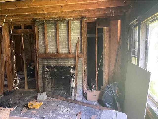 3530 Old Fairburn Road, Atlanta, GA 30349 (MLS #6954360) :: Path & Post Real Estate