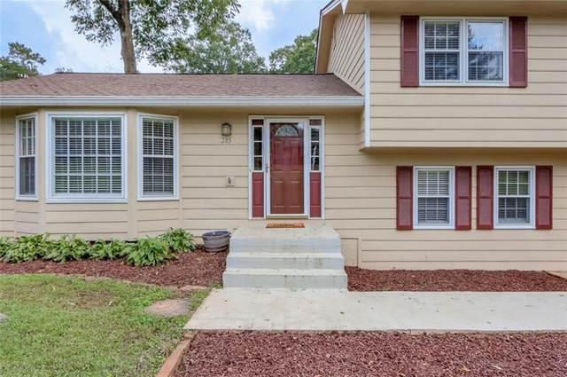 285 Meadowood Drive, Roswell, GA 30075 (MLS #6954381) :: North Atlanta Home Team