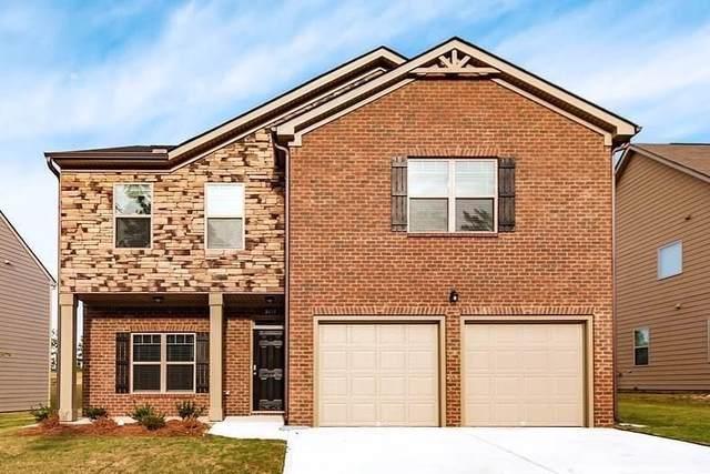 1485 Townsend Court, Hampton, GA 30228 (MLS #6954406) :: North Atlanta Home Team