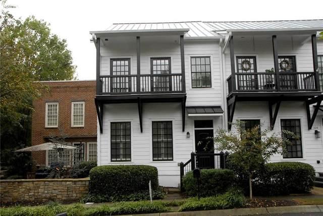 222 Wheeler Street, Woodstock, GA 30188 (MLS #6954408) :: Dillard and Company Realty Group